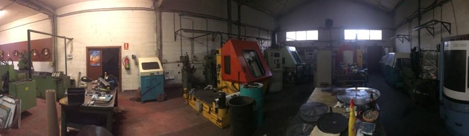 Indafi Afilados Industriales